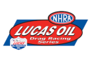 NHRA Luca Oil Drag Racing Series