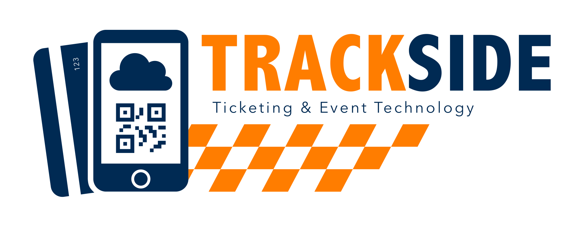 Trackside logo